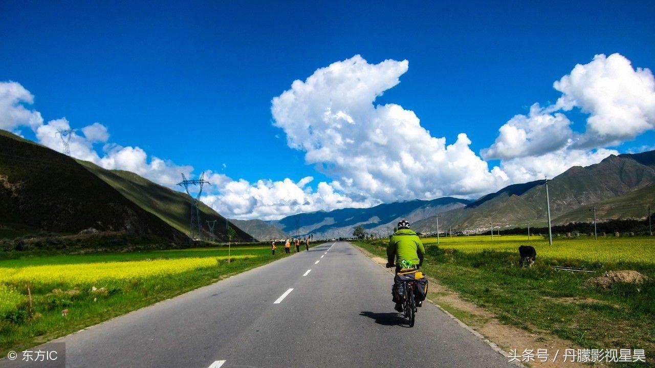 中国最美的风景在路上,盘点中国九大最美公路,你走过几条呢