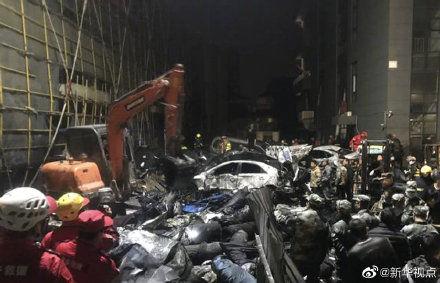 事故致9人死亡