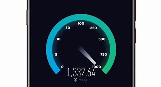 iQOO Pro手机将支持5G,速度快到有点猛