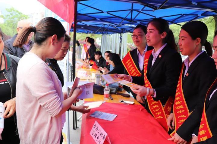 自由职业者可缴纳公积金庆元让更多群众享受到政策红利