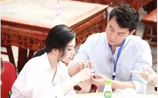 赵氏孤儿电视剧中范冰冰怀孕是那集范冰冰出演的是电影版《赵氏
