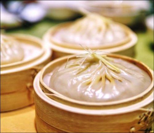 初夏劲吹扬州风:西苑美食节走进江南教师情趣内衣皮的漆黑饭店图片