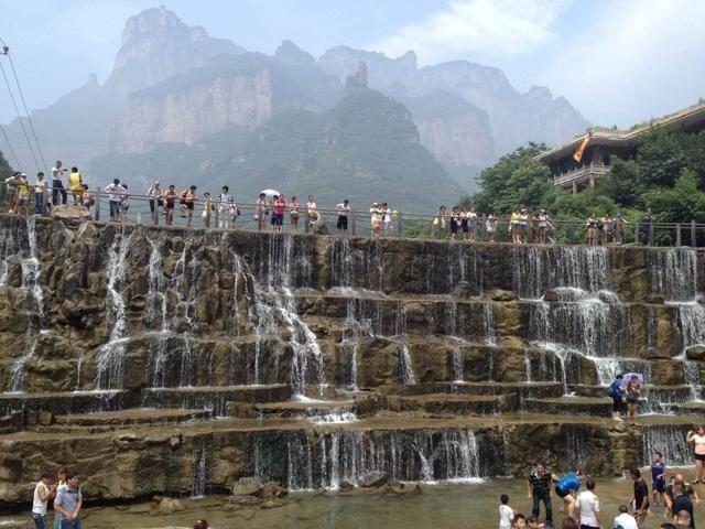 周末节假日郑州周边这 6 处旅游景点,你要选择哪个风景区游玩?