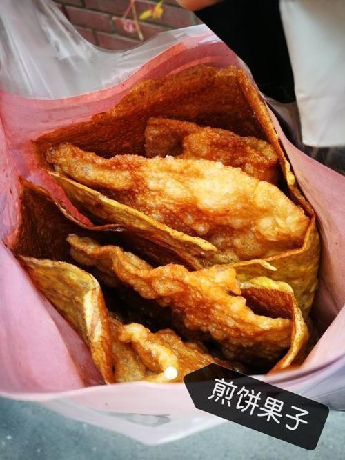 天津特色小吃排行榜,天津本地人吃的小吃,天津小吃排行