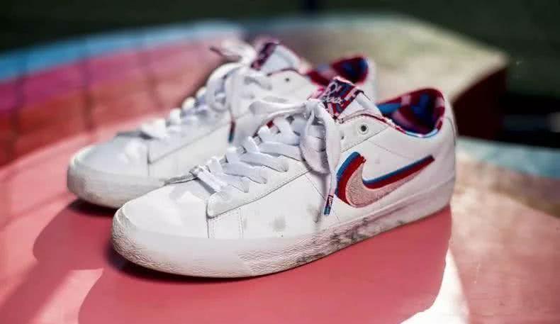 Nike SB x Parra联名预告!