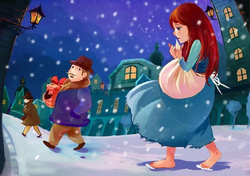 12星座代表的童话人物,金牛座是拇指姑娘,看看你的吧!
