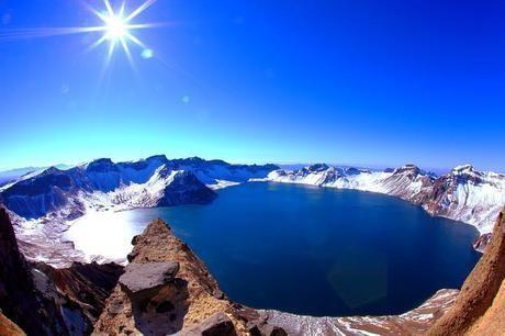 美丽中国,绿色风景别具魅力的生态游你喜欢吗