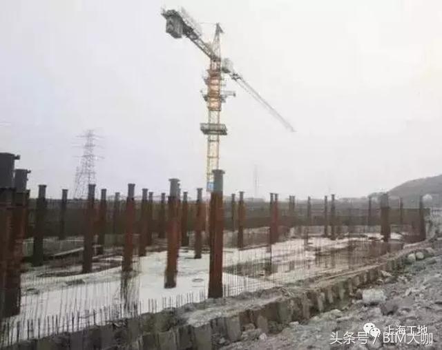 上海世茂深坑酒店无疑是全球独一无二的奇特工程 水族资讯 南昌水族馆第1张