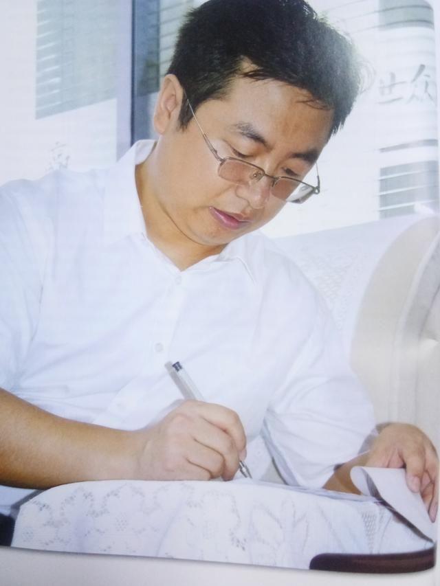 张宝泉的青春梦,中国梦