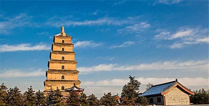 西安旅游攻略,西安最全三日游攻略北京到美国v攻略攻略图片