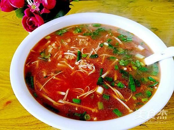 夏季喝这个汤,几元钱做一大锅,开胃又健康,上桌连汁都剩不下