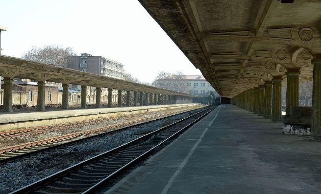 中国最奇葩的两座火车站,对重庆北站无力吐槽了,重庆招谁惹谁了