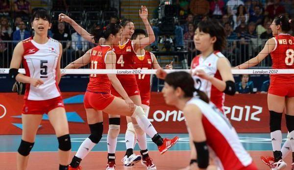 <b>这是中国女排输得最窝囊的比赛!郎平以此为戒,激励队员不能输她</b>