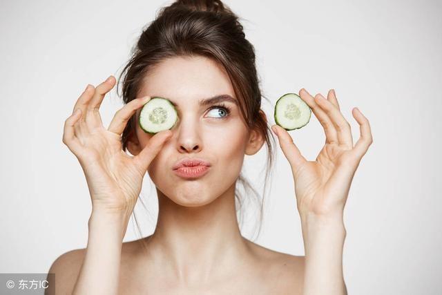 油性皮肤化妆的正确步骤