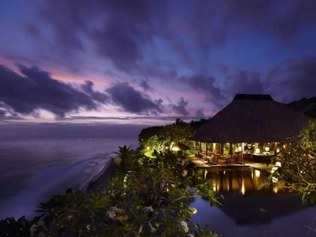 神秘又梦幻的巴厘岛,人生必要去的一个地方!