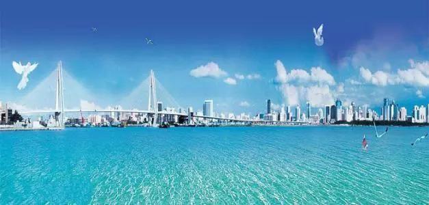 全国出名!海口入选2017年中国十大幸福城市