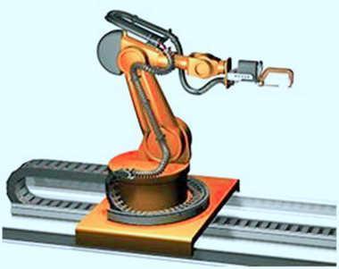 机器人拖链电缆的介绍和参数比较