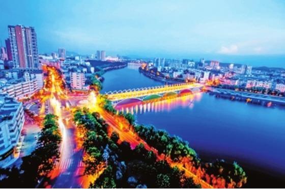 中国最纠结的城市,当地人都说不清自己是南方