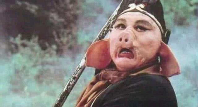 """西游记:猪八戒为什么要""""咬杀母猪,打死群彘""""?为了隐藏此秘密"""