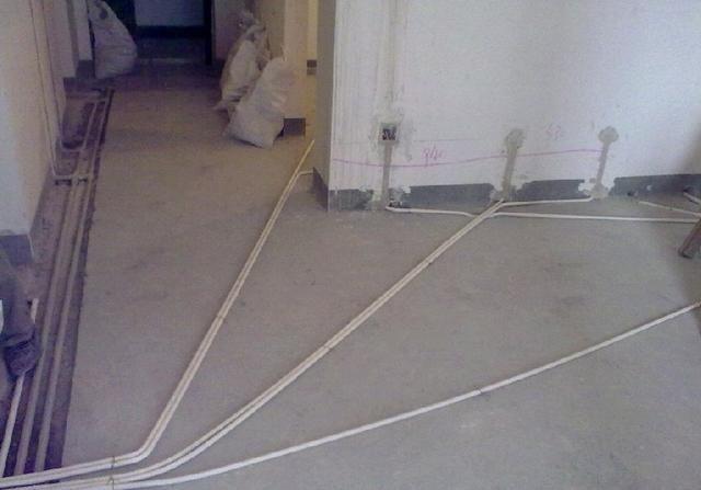 为什么,老师傅一定要坚持水电布线横平竖直呢原来大家都被忽悠了