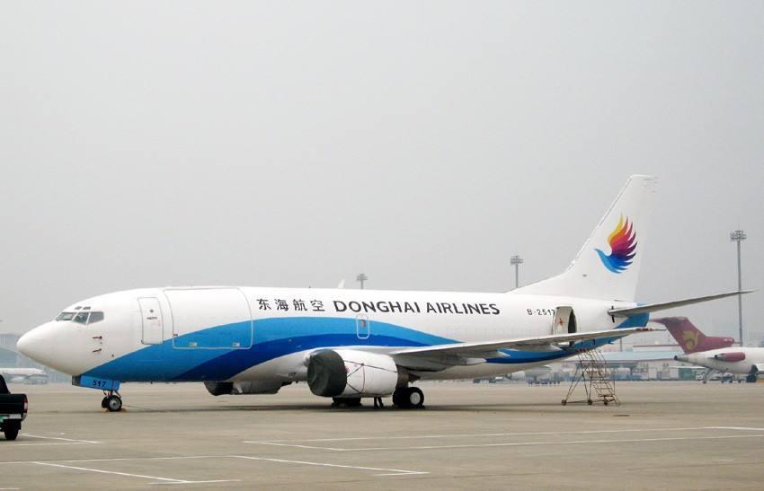 东海航空再现违规飞行员未准备直接飞