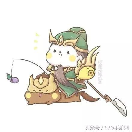 王者荣耀版12生肖动物一锅端 梦奇属猪你认吗?