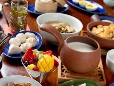早餐别出去买了,在家就能轻松搞定,做法简单又有营养!