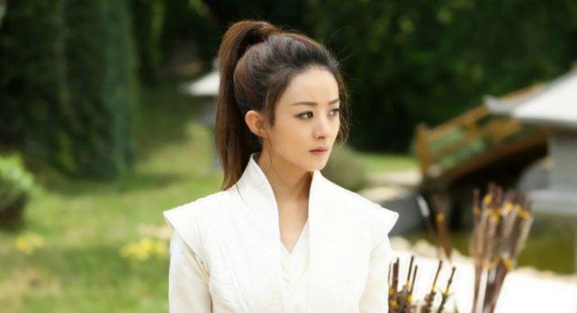 《楚乔传2》9月回归?元淳扮演者令赵丽颖压力大,导演也害怕?