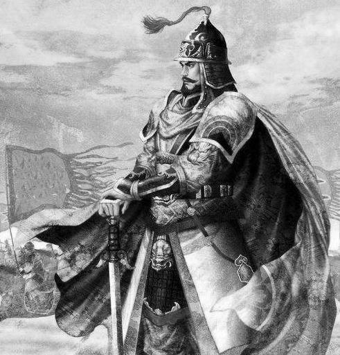 中国古代著名的6位大将军,汉朝占4位,明朝占2位