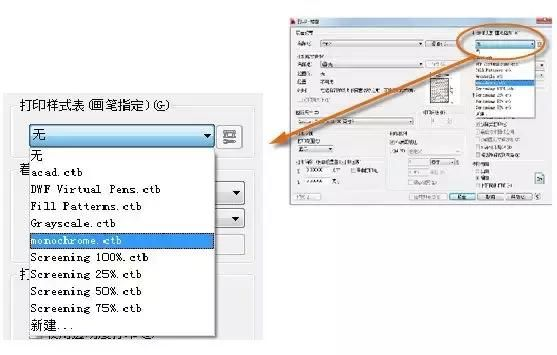 CAD打印相交标准,5分钟的步骤样式,高清cad圆柱设置圆柱与图片