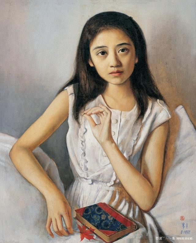 论如何构建中国文化特色的油画学派,中国著名人物油画
