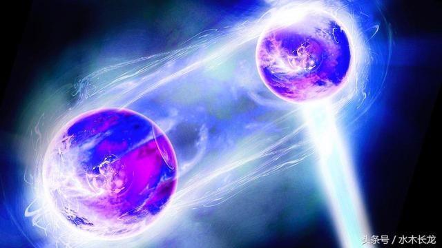 量子研究者揭示:人生每一次选择,都在与平行宇宙自己做置换