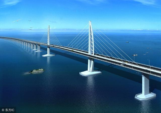 港珠澳大桥一日游尝花雕大闸蟹美食+自备香港