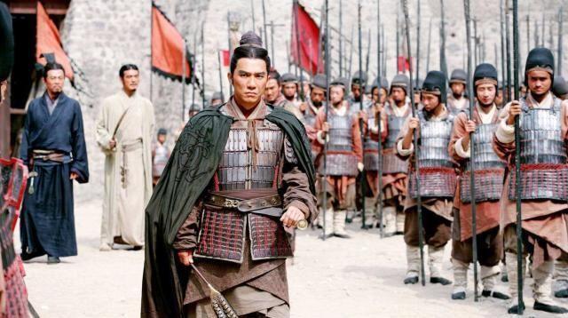 吴国四大都督,哪一位是最厉害的?其中一位早早提出了三分天下
