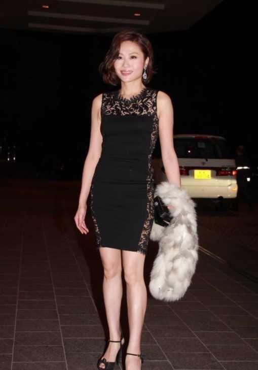 香港小姐出道,她曾是《西游记》里白骨精,今无线花旦转型为商人