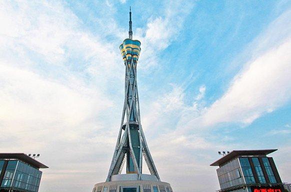 """河南这个建筑""""最可惜"""",投资巨大,为吸引游客""""门票减半"""""""