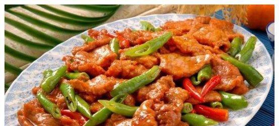 几道过口不忘的家常菜,鲜而不腻很下饭,在家就能轻松做