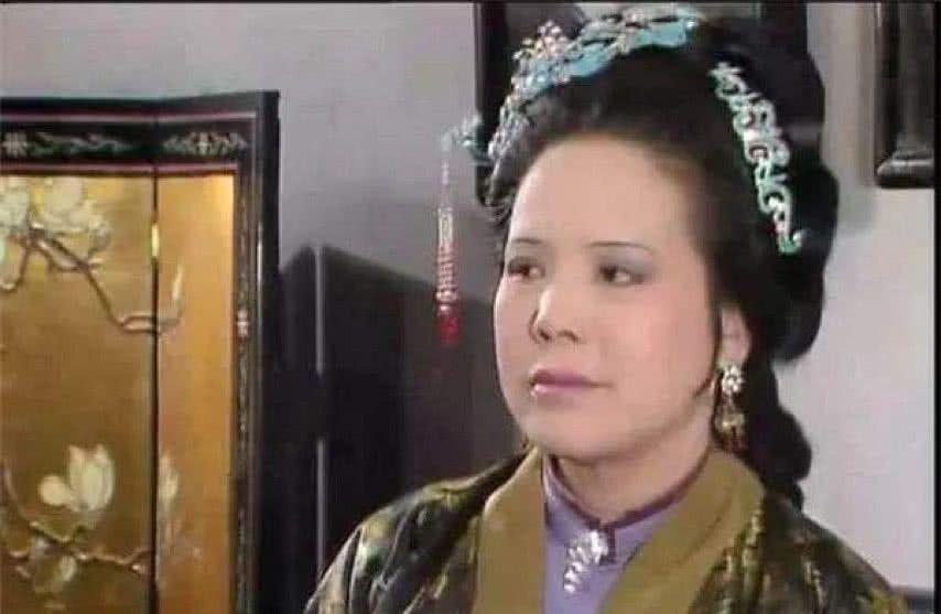 邢夫人的一次精心算计,成功地让王熙凤背锅200多年