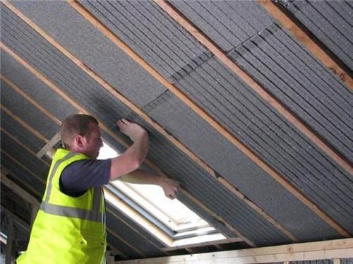 混泥土屋顶这样做隔热,简单又省钱,夏天再热都不用担心了!