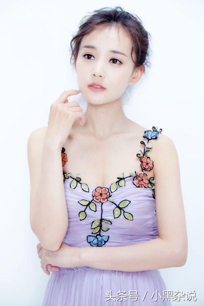 网友:俏皮可爱美丽李一桐