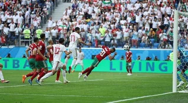 世界杯第 一个乌龙球是什么?2018世界杯第 一