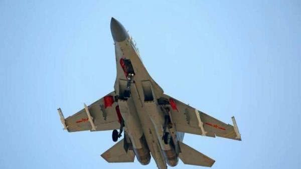 中国公开这张图片 印空军立即跪求法提前交付阵风