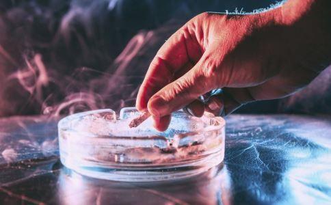 戒烟综合症多久能好_什么是戒烟综合症 4个方法可治疗