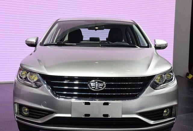 汽车界的东方不败!和奥迪同平台,配丰田发动机,仅售4.39万