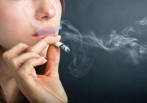 长期吸烟、饮酒易患食管癌日科学家揭晓原因