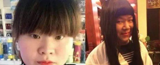 撞脸男星的女生,岳云鹏可爱,陈伟霆双胞胎,看到文章:本人