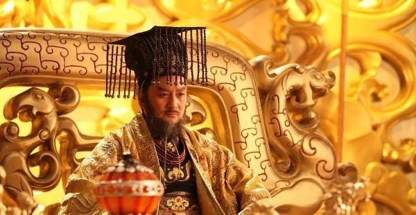 历史上的杨坚是怎样一个人?