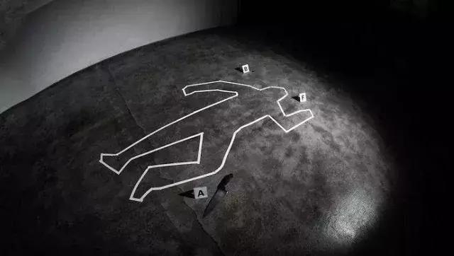 凶手_15年前杀人的凶手在2018年元旦后落网