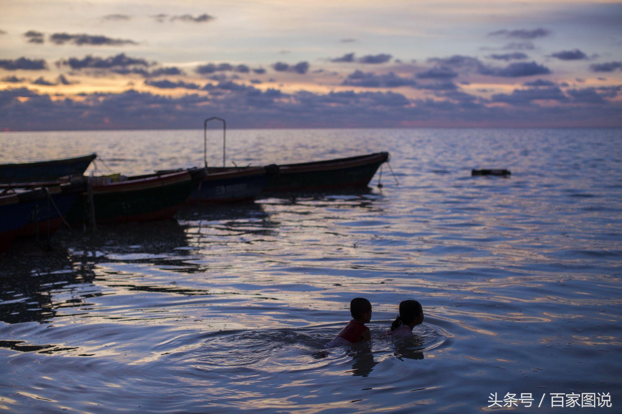 我国最特别的岛,曾被日本人和越南人强占,现如