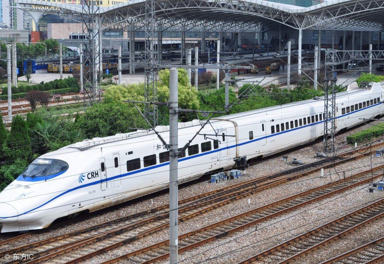 银川到西安高铁路线图